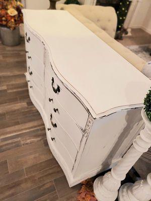 Custom Solid Wood Dresser for Sale in Buckeye, AZ