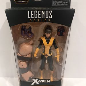 Selling Entire Marvel Legends Action Figure Collection for Sale in Waldorf, MD