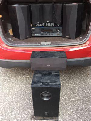 Surround sound for Sale in Richmond, VA