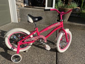 Diamondback della cruz bike - girls bikes - kids bike - bikes for Sale in Camas, WA