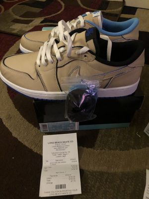 Nike SB Air Jordan 1 Low QS(Read Description) for Sale in East Compton, CA