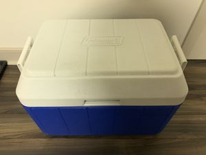 Coleman Cooler for Sale in Columbia, MD