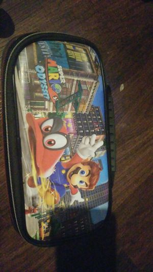 Nintendo switch case for Sale in Irving, TX