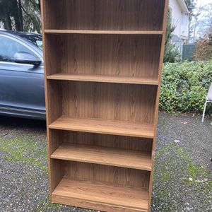 Bookshelves Display Shelf for Sale in Renton, WA