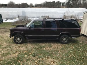 Chevy Suburban for parts for Sale in Point Pleasant, NJ