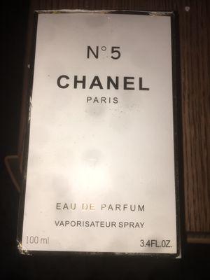 Chanel perfume for Sale in Jonesboro, GA
