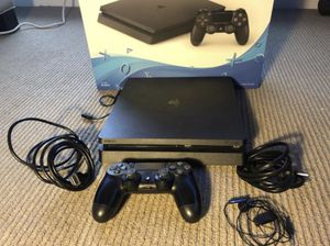 Ps4 slim for Sale in Washington, DC