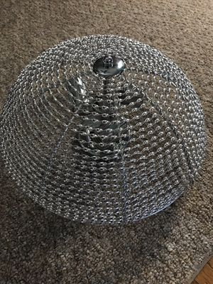 Ceiling mount light fixture/3 Light bulbs for Sale in Columbus, OH