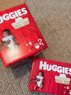 Huggies Diapers for Sale in Liberty,  TN