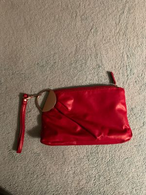 Wrist wallet (Red) for Sale in Yalesville, CT