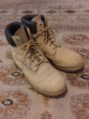 Timberland Boots 9.5 M for Sale in Oakland, CA