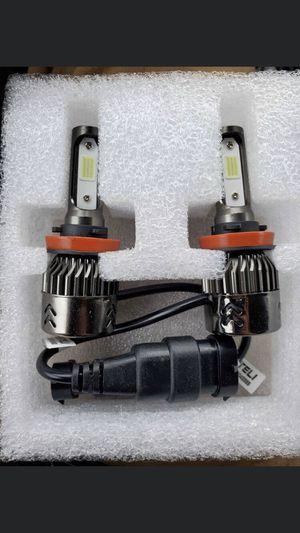 Brand New LED Car led headlights kit leds H4 H7 H8 H9 H9 H11 H10 9003 9004 9005/HB3 9006/HB4 9007 9008 H13 for Sale in Pickerington, OH