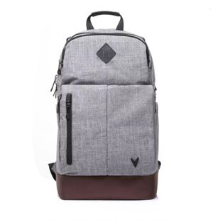 """BONDKA 19.5"""" Jumpstreet Backpack- Heather Gray laptop for Sale in Charlotte, NC"""