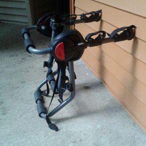 NEW in box Bell 2 Bike Trunk Mount Strap Rack for Sale in Lynnwood, WA