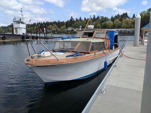 Owens Fairbanks 30' running for Sale in Seattle, WA