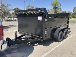 Dump Trailer for Sale in Chula Vista, CA