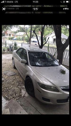 Mazda 6 2007 for Sale in San Antonio, TX