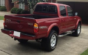StayHome 2OO2 Toyota Tacoma 4WDWheels../ for Sale in Pasadena, CA