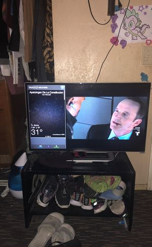 """SMART TV VIZIO 32 """"INCH for Sale in San Diego, CA"""