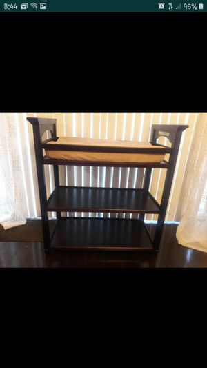 Graco changing table for Sale in Corona, CA