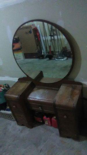 Antique Vanity for Sale in Spanaway, WA