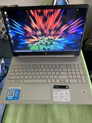 1 month old HP laptop for Sale in Nashville, TN