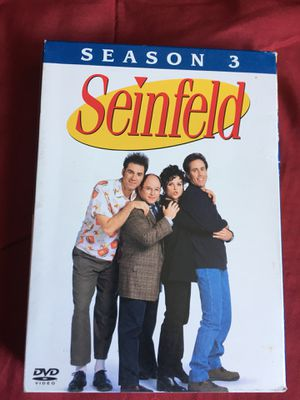 Seinfeld for Sale in San Diego, CA
