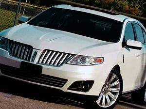 For $ale_2011_LINCOLN_MKS-$12OO Good $hape for Sale in Los Angeles, CA