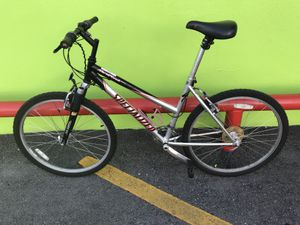 Specialized HardRock 24 Speed Mountain Bike $79.99 for Sale in Tampa, FL