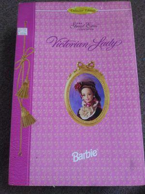 Collector's edition Victorian lady for Sale in Encinitas, CA