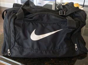 Nike duffle bag. Literally like new for Sale in San Diego, CA