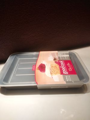 New!Good Cook 13x9 inch bake n take pan for Sale in Spring Hill, FL