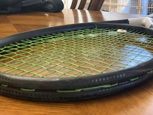 Head ti s6 tennis racket for Sale in Surprise, AZ