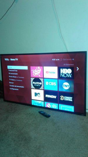 "40"" Tcl Smart tv for Sale in El Cajon, CA"