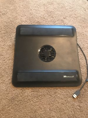 Microsoft laptop cooler fan for Sale in Martinsburg, WV