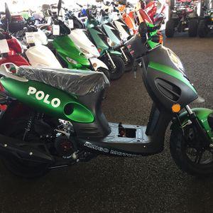 Apollo Amigo 150cc for Sale in Alameda, CA
