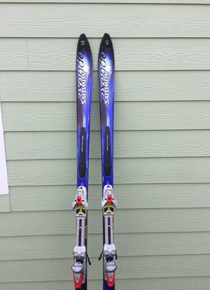 Solomon axendo 8 skiis for Sale in Gresham, OR