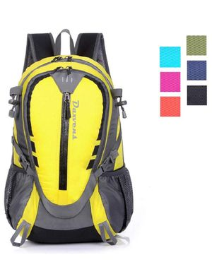 Brand New Day Hiking Backpack Chest Waist Strap Small Lightweight Daypack for Sale in Redmond, WA
