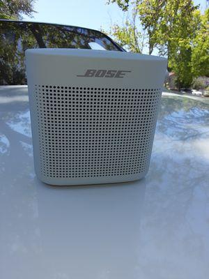 Bose Soundlink Color 2 for Sale in Vallejo, CA