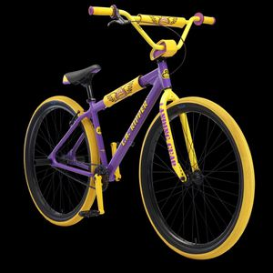 SE RACING bikes LA RIPPER 29 NEW IN BOX Lakers Kobe Shaq Magic Lebron for Sale in Arroyo Grande, CA