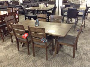 Brand new table and chairs for Sale in Phoenix, AZ