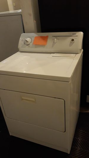 Kenmore Dyer excellent condition 4months warranty for Sale in Halethorpe, MD