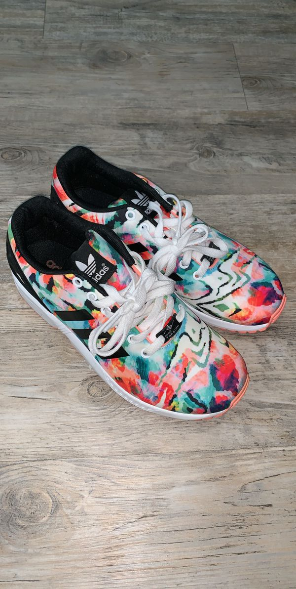 Adidas Women's 8.5 Like new $70 OBO