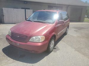 02 kia Sedona for Sale in Obetz, OH
