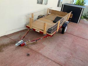 Utility trailer for Sale in Henderson, NV
