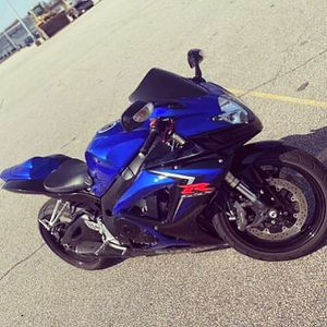 2007 GSXR 600 for Sale in Leonia, NJ