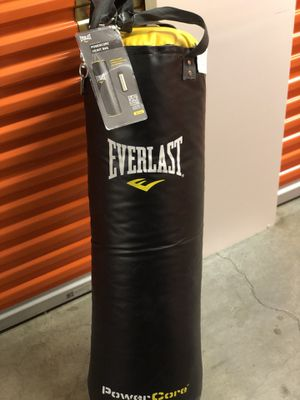Punching bag for Sale in Rockville, MD