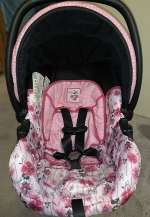 Minnie Mouse Infant Car Seat for Sale in Indianapolis, IN