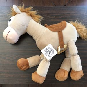 Bullseye Plush Toy for Sale in Chino Hills, CA