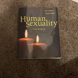 HUMAN SEXUALITY The Basics for Sale in Battle Ground,  WA